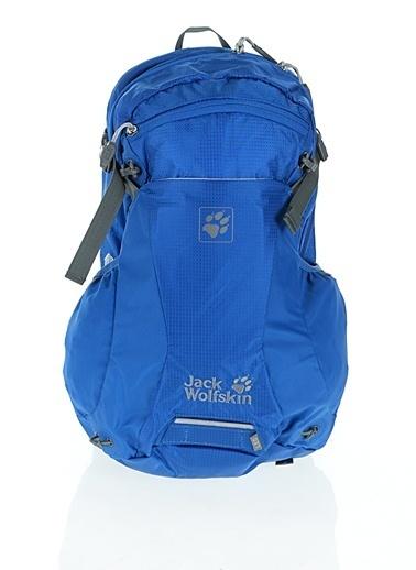 Jack Wolfskin Moab Jam Sırt Çantası 18 Litre - 2002312-1127 Mavi